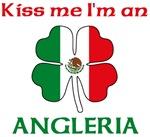 Angleria Family