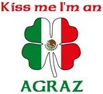 Agraz Family