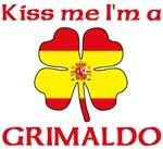 Grimaldo Family