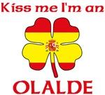 Olalde Family