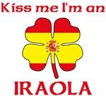 Iraola Family