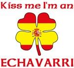 Echavarri Family