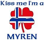 Myren Family