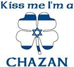 Chazan Family
