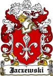 Jaczewski Coat of Arms