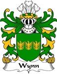 Wynn Family Crest