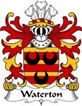 Waterton Family Crest