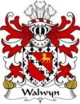 Walwyn Family Crest