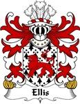 Ellis Family Crest