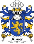 Almer Family Crest