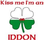 Iddon Family