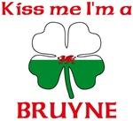 Bruyne Family