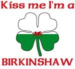 Birkinshaw Family