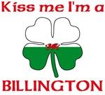Billington Family