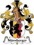 Nurnberger Family Crest