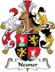 Neuner Family Crest