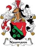 Naumann Family Crest