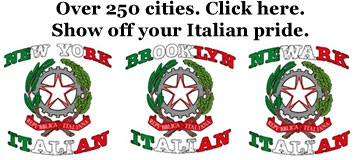 Italian Cities