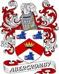 Abercromby Coat of Arms