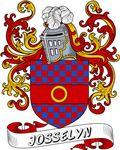Josselyn Coat of Arms
