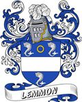Lemmon Coat of Arms