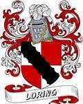 Loring Coat of Arms