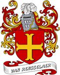 Van Rensselaer Coat of Arms