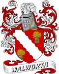 Walworth Coat of Arms