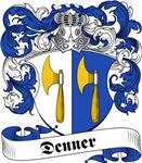 Denner Family Crest