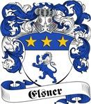Elsner Family Crest