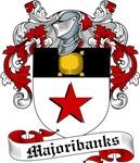 Majoribanks Family Crest, Coat of Arms