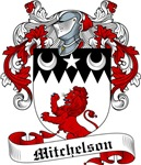 Mitchelson Family Crest, Coat of Arms