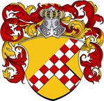 Polman Family Crest, Coat of Arms