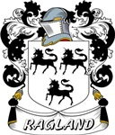 Ragland Coat of Arms, Family Crest