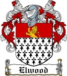 Elwood Coat of Arms, Family Crest