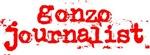 gonzo journalist