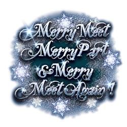 Winter Merry Meet