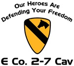 E Co. 2-7 Cav.