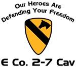 E Co. 2-7 Cav.