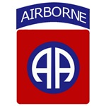 82nd AIRBORNE