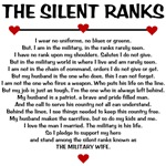 The Silent Ranks Poem