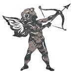 ACU - Camouflage Cupid