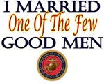 I Married One of the Few Good Men