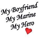 My Boyfriend My Marine My Hero
