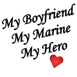 My Boyfriend My Marine My Hero