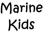 Designs for MARINE kids