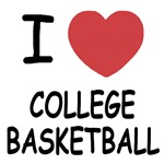 I heart college basketball