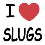 I heart slugs