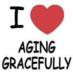 I heart aging gracefully