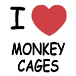 I heart monkey cages